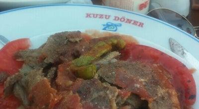 Photo of Steakhouse donerci oktay usta at Belediye Cad, Turkey