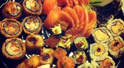Photo of Japanese Restaurant Nakaya at Av. Dep. Esteves Rodrigues, 540, Montes Claros 39400-215, Brazil