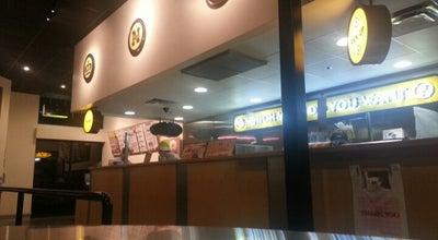 Photo of Sandwich Place Which Wich Superior Sandwiches at 8650 S 71st Plz, Papillion, NE 68133, United States
