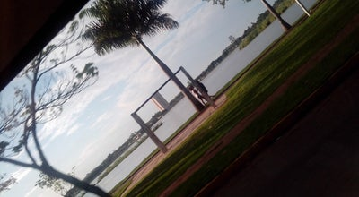 Photo of Lake Segunda Lagoa at R. Alcinda Mendes, Três Lagoas 79640-030, Brazil