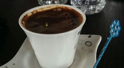 Photo of Cafe Cafe Piez at Üniversite Bulvarı, Kilis, Turkey