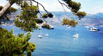 Photo of Beach Paloma Beach at 1 Route De Sainte-hospice, Saint-Jean-Cap-Ferrat 06230, France