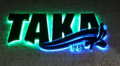 Photo of Seafood Restaurant Taka Karadeniz Mutfağı at Feritpaşa Mah. Ankara Cad. No:31, Konya, Turkey