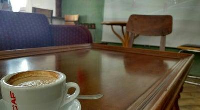 Photo of Cafe Barlova at Tähe 29, Tartu, Estonia