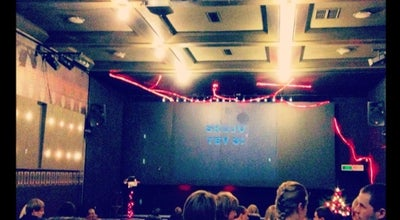 Photo of Indie Movie Theater K. Suns (Kino Suns) at Elizabetes Iela 83/85, Riga LV-1050, Latvia