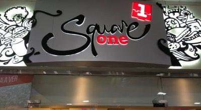 Photo of Restaurant Square One at Av. Salvador Estrella Sadhala, Santiago de los Caballeros 51000, Dominican Republic
