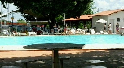 Photo of Pool AABB at Montes Claros, Brazil