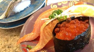 Photo of Sushi Restaurant トリトン 江別店 at 高砂町25-3, 江別市, Japan