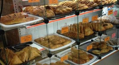 Photo of Bakery Бисквит / Bisquit at Mira Ave., Bishkek, Kyrgyzstan