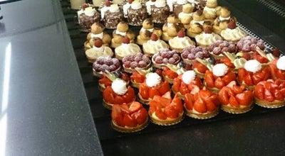 Photo of Bakery Patisserie Noppe at Gentsestraat 70, Harelbeke, Belgium