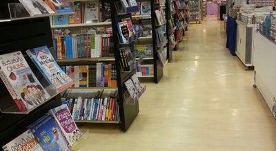 Photo of Bookstore B2S (บีทูเอส) at Robinson Si Racha, Si Racha, Thailand