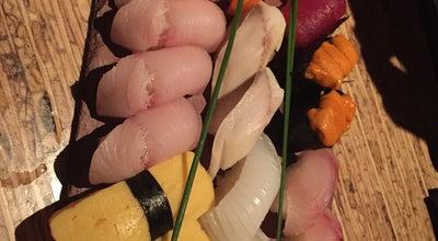 Photo of Japanese Restaurant Kenichi at 533 E Hopkins Ave, Aspen, CO 81611, United States