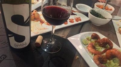 Photo of Argentinian Restaurant La Cumparsita at Mexico