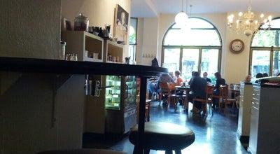 Photo of Cafe Café Karin at Großer Hirschgraben 28, Frankfurt am Main 60311, Germany