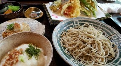 Photo of Japanese Restaurant 手打ち蕎麦 みたに at 日本, 長浜市, Japan