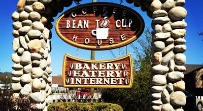 Photo of Coffee Shop Bean to Cup at 3903 27th St, Vernon, Ca V1T 4X8, Canada