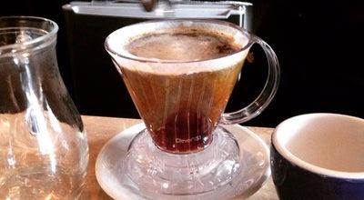 Photo of Coffee Shop Café Cultura at 4 Norte 204, Puebla 72000, Mexico