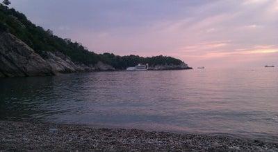 Photo of Beach Tersane at Turkey