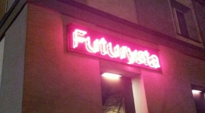 Photo of Nightclub Futurysta at Al. Politechniki 7, Łódź 93-590, Poland