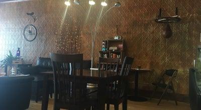 Photo of Coffee Shop Patina Coffeehouse at 601 Washington Avenue, Wausau, WI 54403, United States