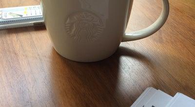 Photo of Coffee Shop Starbucks at Henry St, Dublin, Ireland