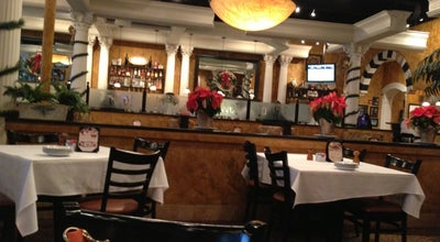 Photo of Italian Restaurant BRAVO! Cucina Italiana at 3265 W Market St, Fairlawn, OH 44333, United States