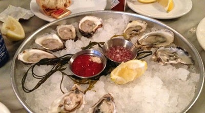 Photo of Seafood Restaurant Anchor Oyster Bar at 579 Castro St, San Francisco, CA 94114, United States