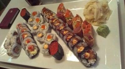 Photo of Sushi Restaurant Shiki Sushi Bar at Storgata 10, Fredrikstad 1607, Norway