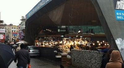 Photo of Fish Market Beşiktaş Balık Pazarı at Sinanpaşa Mh. Mumcu Bakka Sk. Beşiktaş, İstanbul, Turkey