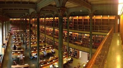 Photo of Library Kungliga Biblioteket at Humlegården, Stockholm 102 41, Sweden