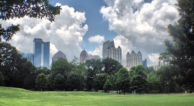 Photo of Park Piedmont Park at 400 Park Dr Ne, Atlanta, GA 30306, United States