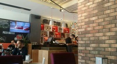 Photo of Italian Restaurant Sicilia 5 at Serdara Jola Piletića, Podgorica 81000, Montenegro