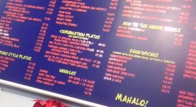Photo of Asian Restaurant Ross J's Aloha Grill at 4650 E Sunset Rd, Henderson, NV 89014, United States