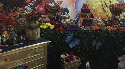 Photo of Beer Garden Katuca's Festas at Brazil