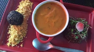 Photo of Vegetarian / Vegan Restaurant Prana Cozinha Vegetariana at R. Ererê, 11d, Rio de Janeiro, RJ, Brazil