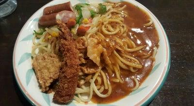 Photo of Italian Restaurant 手作りスパゲティ ルッチ at 本町2-19, 海部郡蟹江町 497-0034, Japan