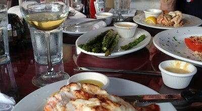 Photo of Seafood Restaurant Jake's Stone Crab Restaurant at 514 Via De Palmas, Boca Raton, FL 33432, United States