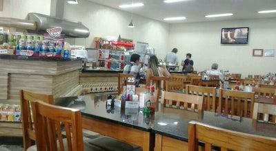 Photo of Bakery São Carlos at Av. Nelson Calixto, 8, Birigui 16200-320, Brazil