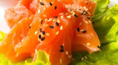 Photo of Sushi Restaurant Misushi at Uruguay