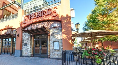 Photo of American Restaurant Firebirds Wood Fired Grill at 11800 West Broad Street, Richmond, VA 23233, United States