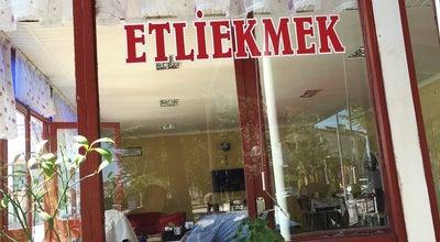 Photo of Diner Park Etliekmek Salonu at Turkey