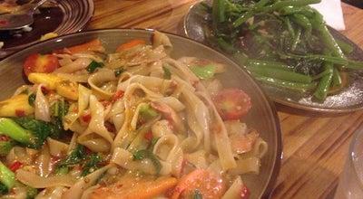 Photo of Thai Restaurant 툭툭누들타이 (TUK TUK NOODLE THAI) at 성미산로 161-8, 서울특별시 121-865, South Korea