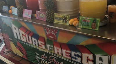 Photo of Mexican Restaurant El Gallo Giro at 5686 Whittier Blvd, Commerce, CA 90022, United States