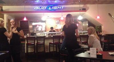 Photo of Sushi Restaurant Thai Nigiri at 209 N 1st Ave, Sandpoint, ID 83864, United States