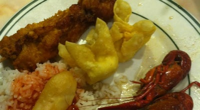 Photo of Asian Restaurant Super Buffet at 1022 4th St Se, Saint Cloud, MN 56304, United States