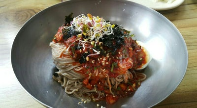 Photo of Ramen / Noodle House 삼대 막국수 at South Korea