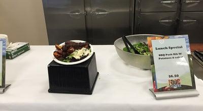 Photo of Cafe Cabrillo Cafeteria at 6500 Soquel Dr, Aptos, CA 95003, United States