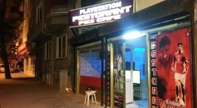 Photo of Arcade pestorant ps3 cafe at Alti Eylül Mah. Saray Sok No; 3, Altıeylül, Balıkesir 10100, Turkey