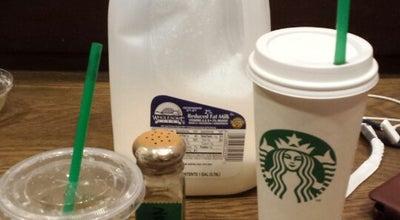 Photo of Coffee Shop Starbucks (Inside Anaheim Marriott Suites) at 12015 Harbor Blvd, Garden Grove, CA 92840, United States