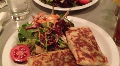 Photo of French Restaurant Fresco Crêperie & Café at 72 Hillside Ave, Williston Park, NY 11596, United States